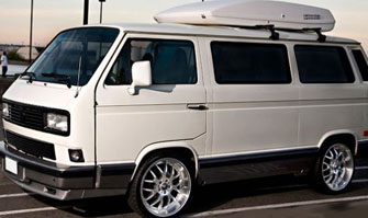 vanagon tuning photo 3